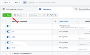 Facebook lead generation come funziona