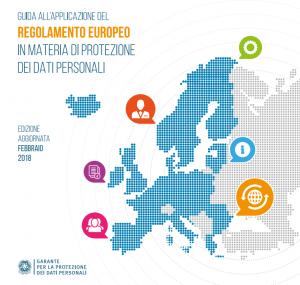 gdpr privacy lead generation email marketing dati personali normativa europea