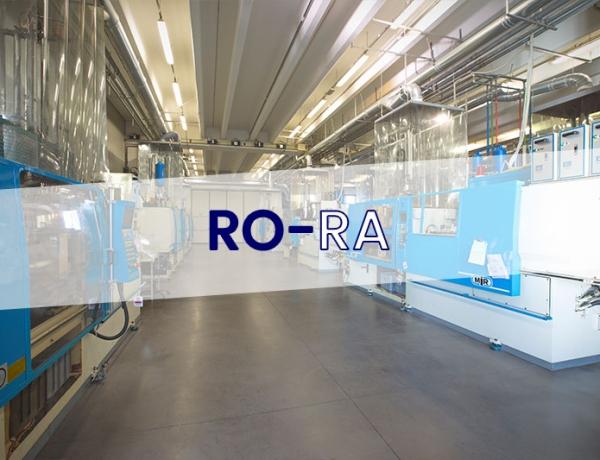Caso studio RoRa