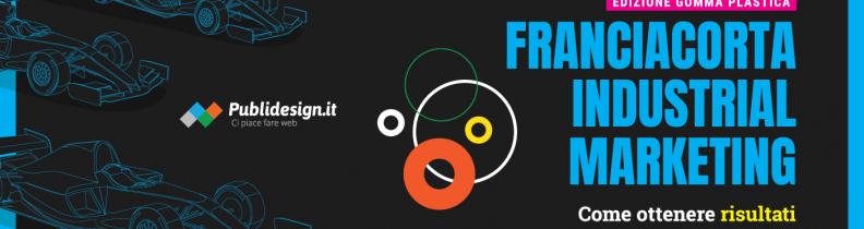 Franciacorta Industrial Marketing 2019 per gomma e plastica (Comunicato Stampa)