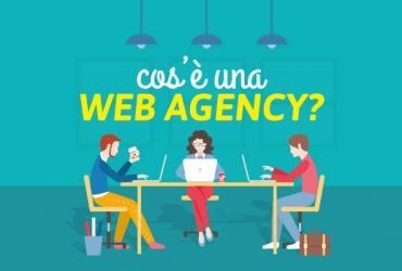 Cos'è una Web Agency?