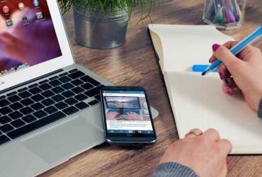 Usa il digital marketing per sfruttare al massimo le fiere aziendali