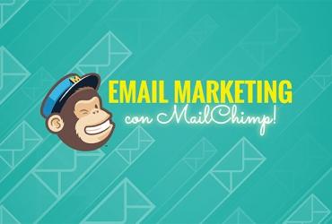 Fare email marketing con MailChimp