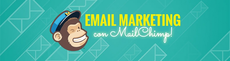 Fare email marketing con MailChimp
