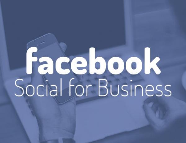 Mini corso Social media for Business