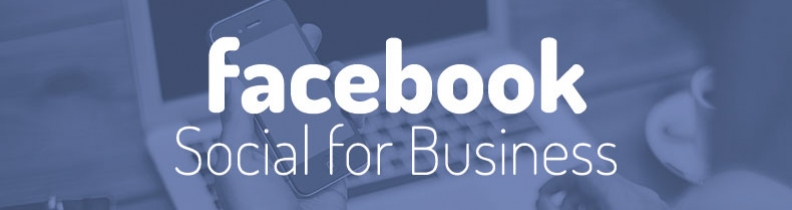 Mini corso Social media for Business