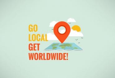 Go Local… Get Worldwide