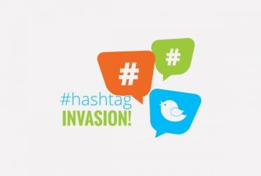 #Hashtag invasion! Cosa cambia nella comunicazione sul Web.