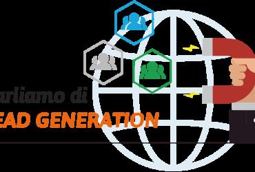 """Lead Generation: guida gratuita """"i 7 passi per ottenere più contatti"""""""