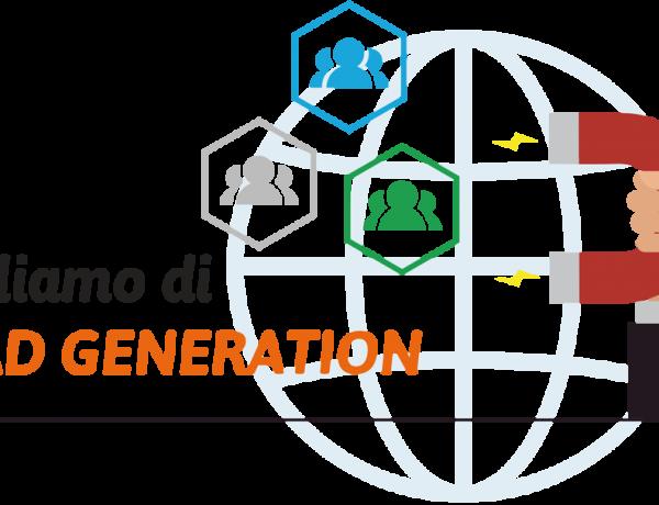 Lead Generation cos'è, come funziona e cosa significa per la tua azienda