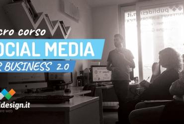 Social for business 2.0: grazie a tutti i partecipanti