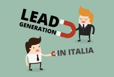 Lead Generation in Italia