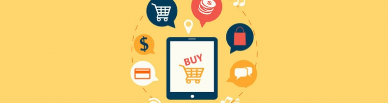E-COMMERCE e MOBILE COMMERCE