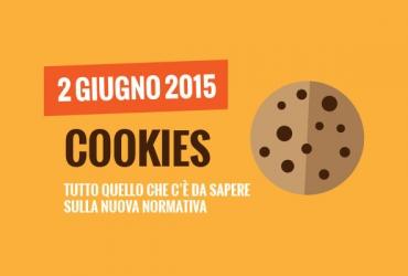 Avete un sito web? Attenzione! Entro il 2 giugno 2015 dovete adeguarvi con la normativa sui Cookies.